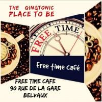 Free Time Café