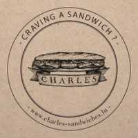 Charles Sandwiches - Gare