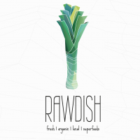 Rawdish - Cloche d'Or